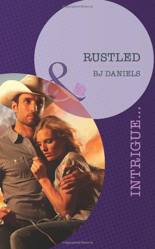 9780263895186: Rustled/ Stampeded (Mills & Boon Intrigue)
