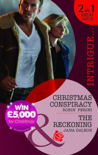 9780263895827: Christmas Conspiracy/The Reckoning