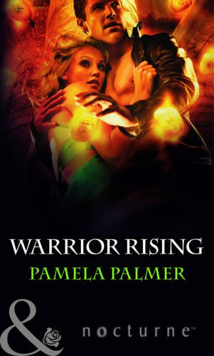9780263896053: Warrior Rising (Mills & Boon Nocturne)