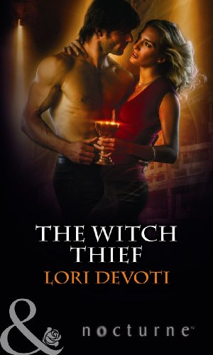 9780263896084: The Witch Thief (Mills & Boon Nocturne)