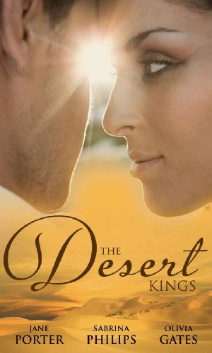 9780263896275: The Desert Kings (Mills & Boon Special Releases)