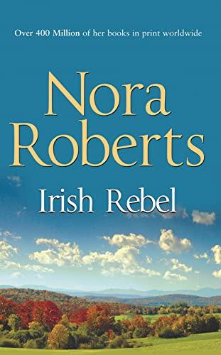 9780263896497: Irish Rebel