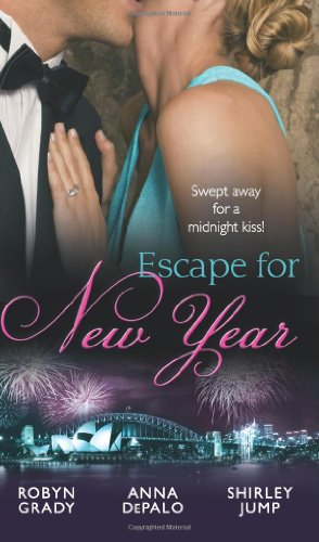 9780263896633: Escape for New Year: Amnesiac Ex, Unforgettable Vows / One Night with Prince Charming / Midnight Kiss, New Year Wish (Mills & Boon Special Releases)