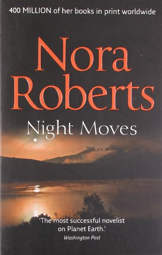 9780263896749: Night Moves