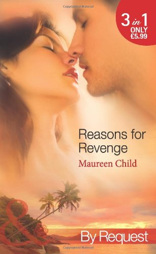 9780263896855: Reasons for Revenge (Mills & Boon by Request)