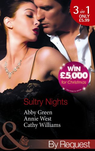 9780263897067: Sultry Nights (Mills & Boon by Request)