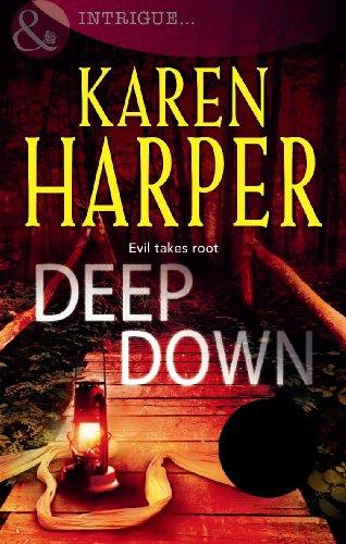 Deep Down (Mills & Boon Intrigue): Mills & Boon