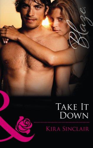 9780263897326: Take It Down (Mills & Boon Blaze)