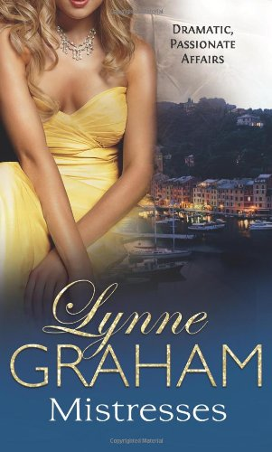 Misresses (Mills & Boon Special Releases) (0263897540) by Lynne Graham