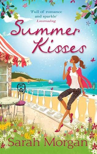 9780263897623: Summer Kisses (Glenmore Island Doctors)