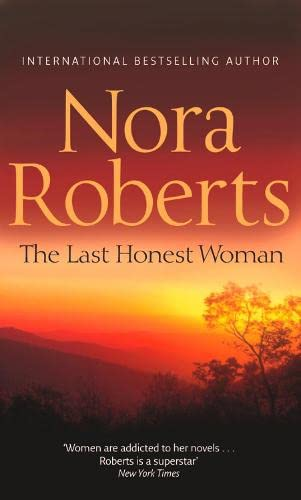 9780263897784: Last Honest Woman