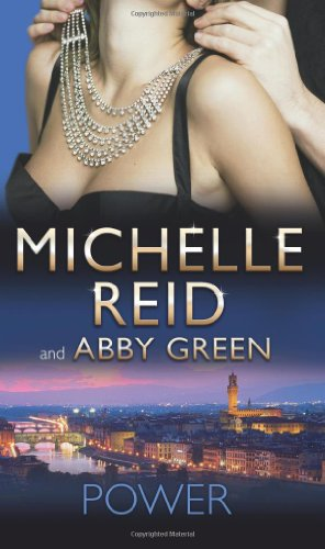 9780263897791: Power. Michelle Reid, Abby Green (Mills & Boon Special Releases)
