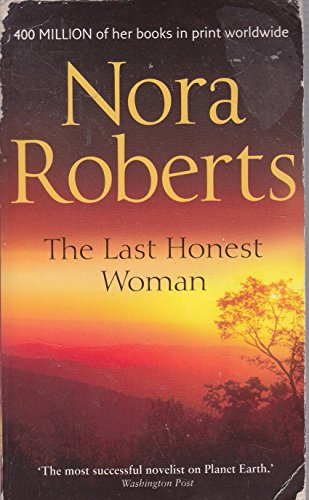 9780263897982: The Last Honest Woman