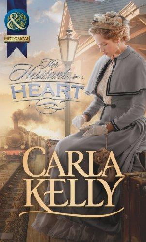 Her Hesitant Heart: Kelly, Carla