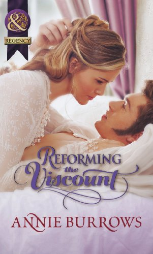9780263898293: Reforming the Viscount