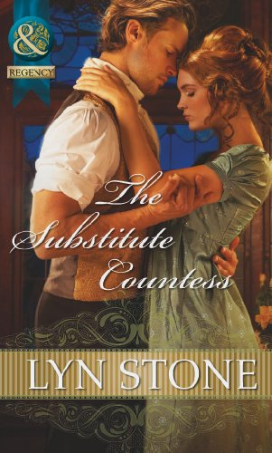 The Substitute Countess (9780263898316) by Lyn Stone
