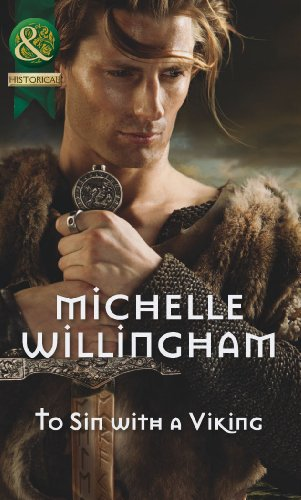 9780263898446: To Sin with a Viking (Mills & Boon Historical)