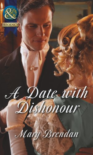 9780263898538: A Date with Dishonour