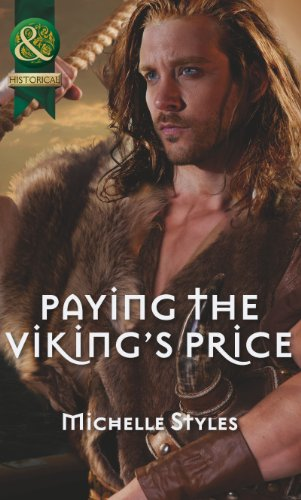 9780263898620: Paying the Viking's Price
