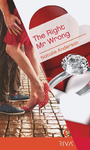 9780263899467: The Right Mr Wrong