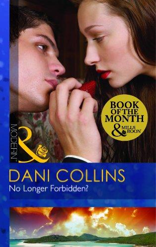 9780263899726: No Longer Forbidden? (Mills and Boon Modern)