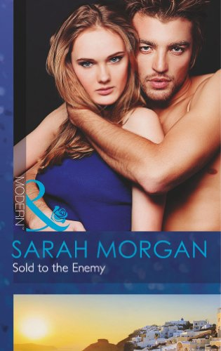 9780263899764: Sold to the Enemy (Mills and Boon Modern)