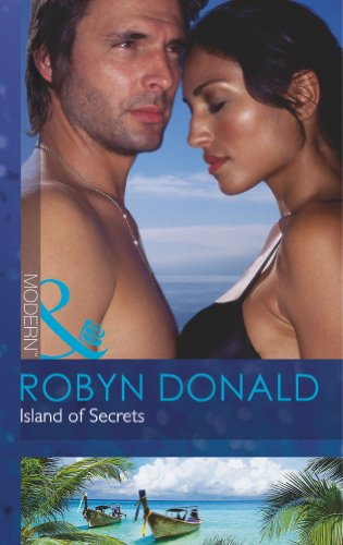 9780263899924: Island of Secrets (Mills & Boon Modern)