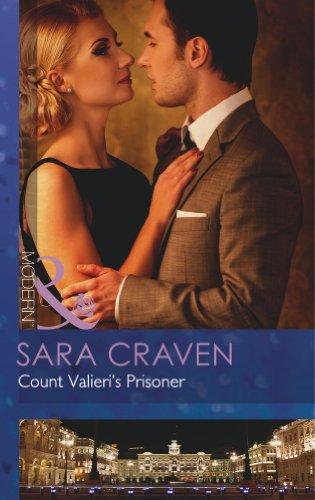 9780263899979: Count Valieri's Prisoner