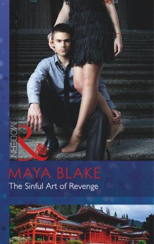 9780263900019: The Sinful Art of Revenge