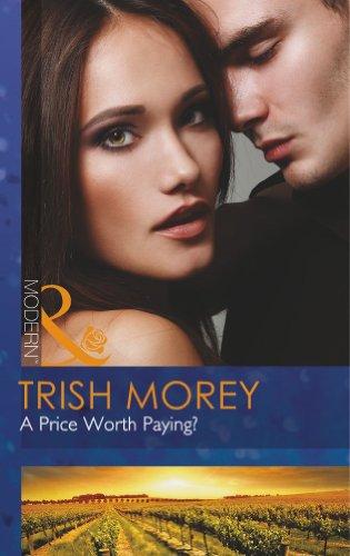 Trish Morey Abebooks