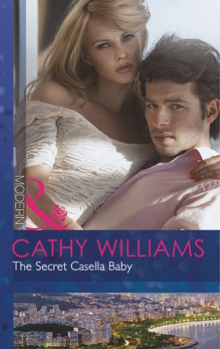 9780263900064: The Secret Casella Baby
