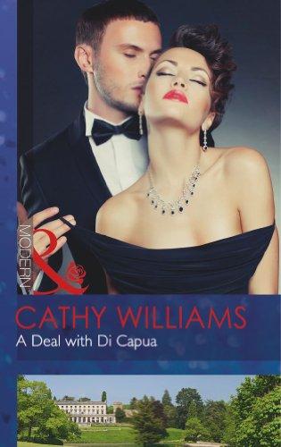 9780263900330: A Deal With Di Capua