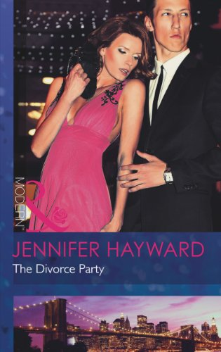 9780263900538: The Divorce Party