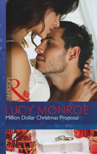 9780263900576: Million Dollar Christmas Proposal