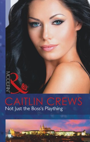 9780263900675: Not Just the Boss's Plaything