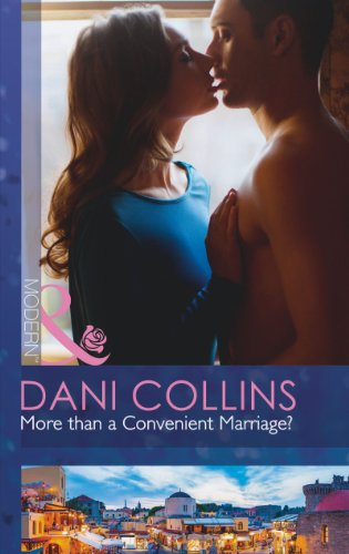 9780263900729: More Than a Convenient Marriage?