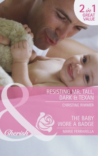 9780263900934: Resisting Mr. Tall, Dark & Texan (Mills & Boon Cherish)