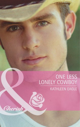9780263901139: One Less Lonely Cowboy