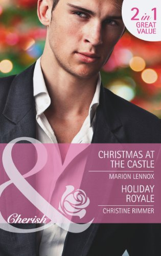 9780263901665: Christmas at the Castle / Holiday Royale