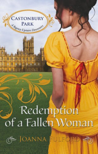 9780263901917: Redemption of a Fallen Woman (Castonbury Park)