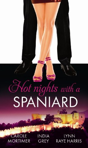 9780263901948: Hot Nights with a Spaniard (Mills & Boon Special Releases)