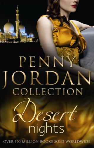 9780263902082: Desert Nights