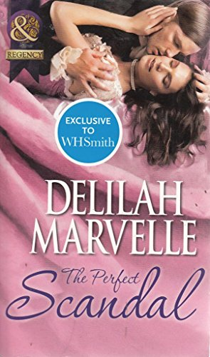 9780263902198: The Perfect Scandal (The Scandal Series)