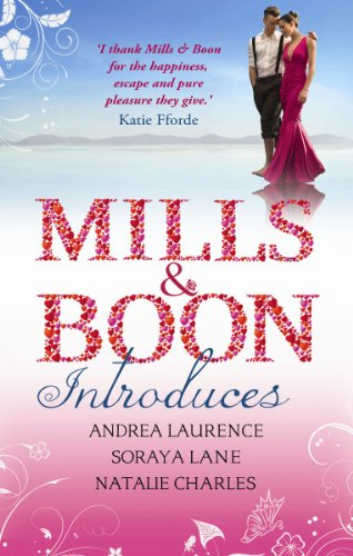9780263902235: Mills & Boon Introduces. Andrea Laurence, Soraya Lane, Natalie Charles (Mills & Boon Special Releases)