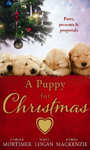 9780263902341: A Puppy for Christmas