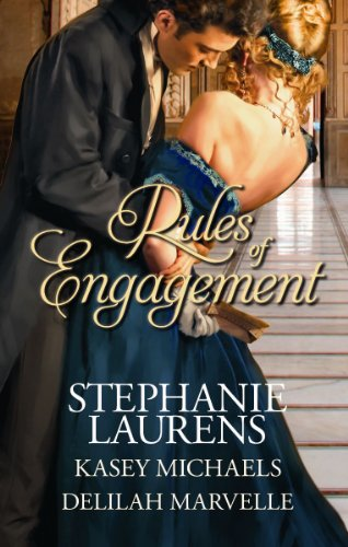 9780263902402: Rules of Engagement. Steaphanie Laurens, Kasey Michaels & Delilah Marvelle (Mills & Boon Special Releases)