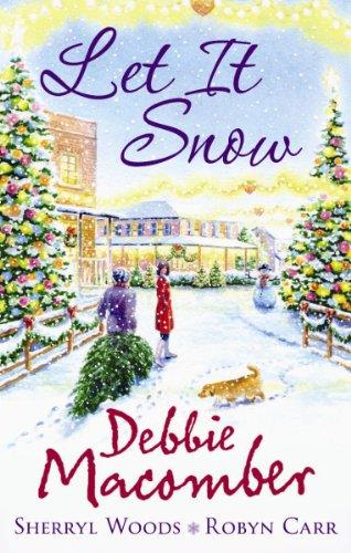 9780263902433: Let It Snow: Let It Snow / Santa, Baby / Midnight Confessions