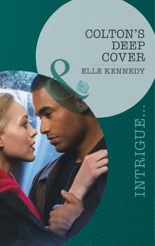 9780263903515: Colton's Deep Cover
