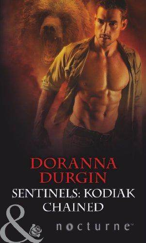9780263903928: Sentinels: Kodiak Chained (Mills & Boon Nocturne)