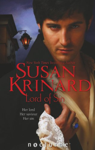 9780263904086: Lord of Sin (Mills & Boon Nocturne)